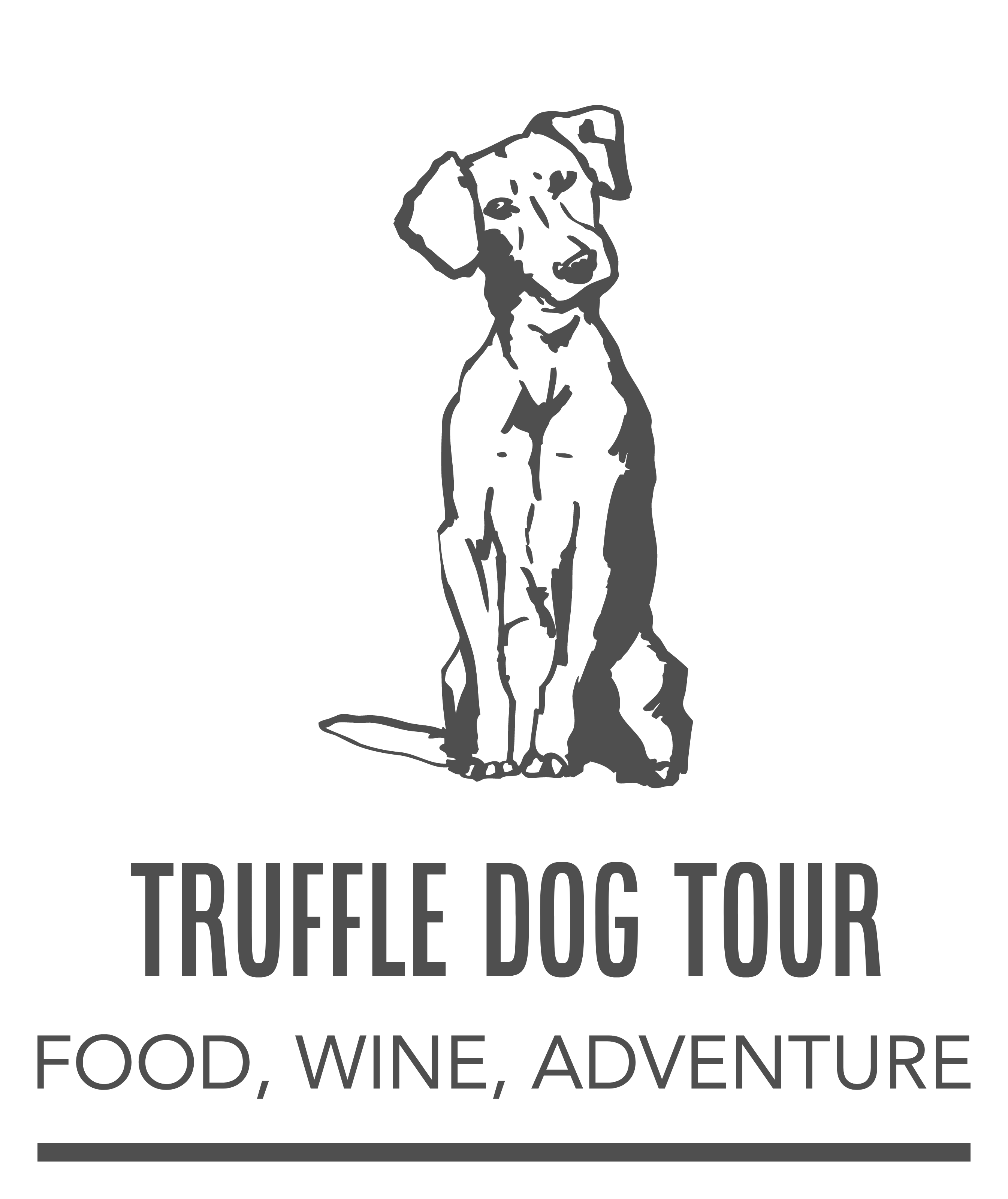 Truffle Dog Tour